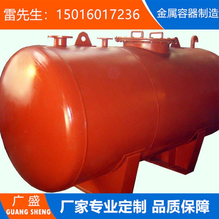 碳钢储罐生产厂家